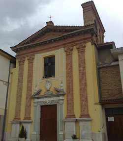 Araldi e Araldini nel nome del frate d'Assisi