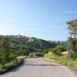 Benevento, stanziati 30 milioni per migliorare la viabilità nel Fortore