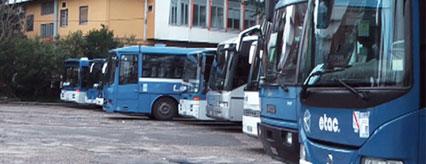 I sindaci contro l'Etac per la soppressione della linea per Campobasso