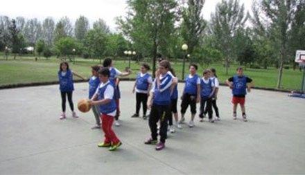 31 maggio Festa finale dei Giochi della Gioventù