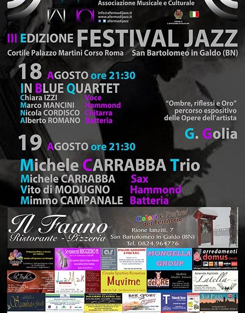 A Forma di Jazz