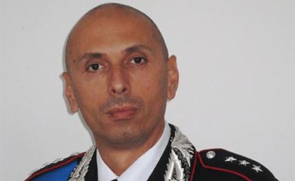 I carabinieri incontrano i 250 studenti del 'Medi'