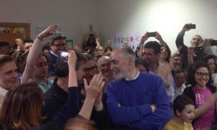 Gianfranco Marcasciano torna ad essere il sindaco