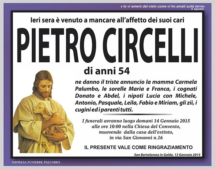 Pietro Circelli