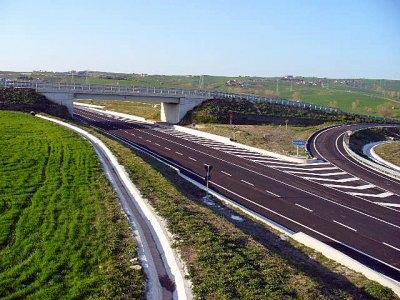 """Il Presidente della Provincia: """"È strategico completare la Fortorina sino alla località Amborchia di San Bartolomeo in Galdo"""""""