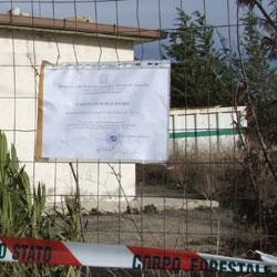 Dalla Rocca ok alla bonifica della discarica di Serra Pastore. Spesa da 290mila euro