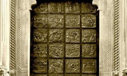 Il degrado dei portali e la qualità dell'aria a S.Bartolomeo