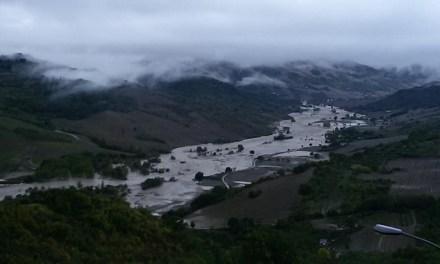 Alluvione e danni in agricoltura. Due incontri della Comunita' Montana del Fortore