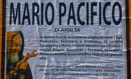 Mario Pacifico