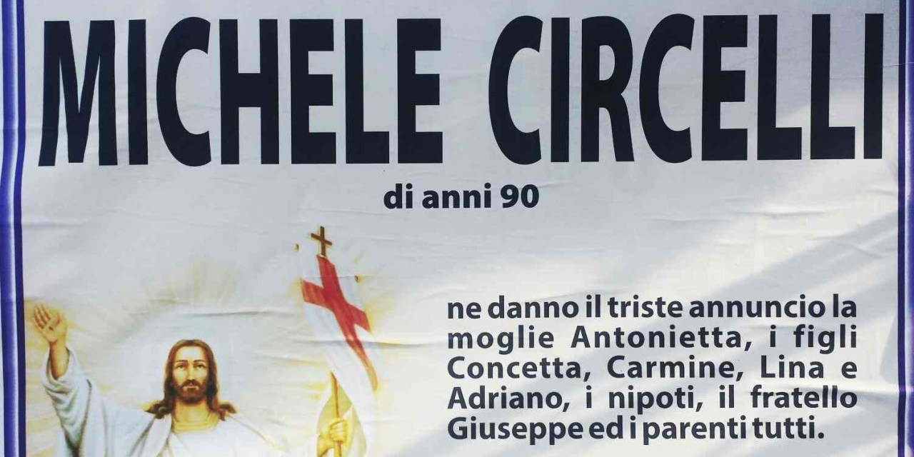 Michele Circelli