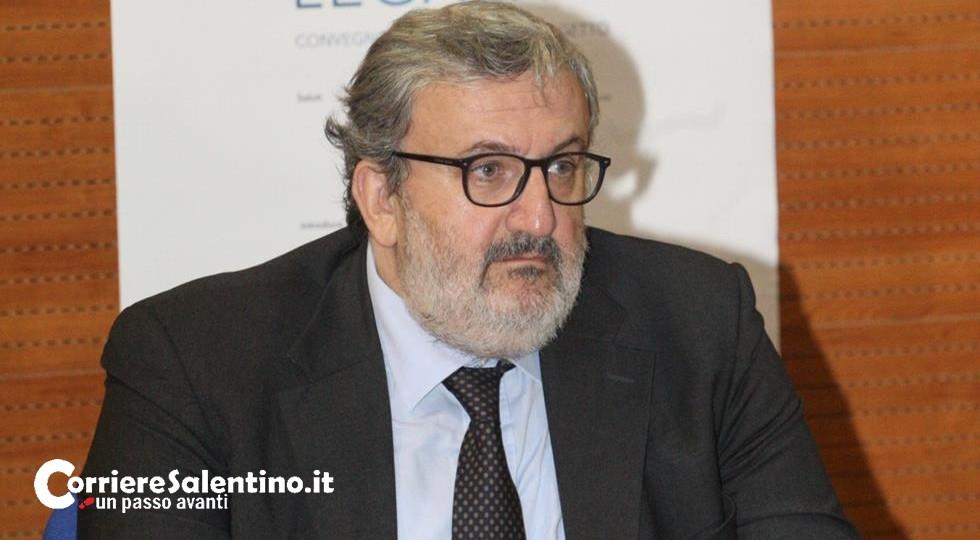 Giunta regionale pugliese approva piano di riordino ospedaliero: la dichiarazione di Emiliano