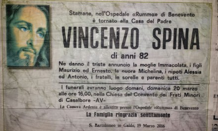 Vincenzo Spina