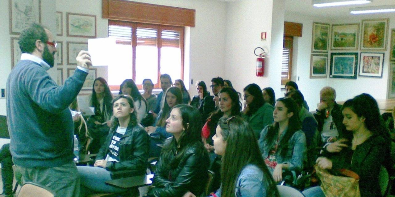 """Successo per la conferenza su """"Altiero Spinelli e il sogno europeo"""""""