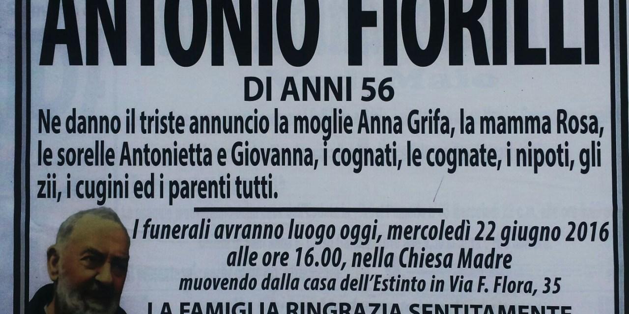 Antonio Fiorilli