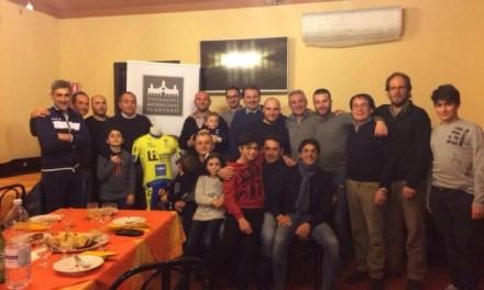 A Circello ecco nascere il primo team ciclistico: e' l'Asd I Sanniti