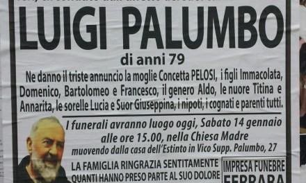 Luigi Palumbo