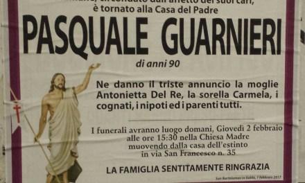 Pasquale Guarnieri