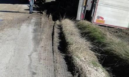 Viabilità a San Bartolomeo, automobilisti a rischio e l'Amborchia resta chiusa