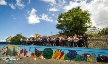 """L'Arci di San Bartolomeo in Galdo ricorda la """"Marcia della Fame nel Fortore"""""""