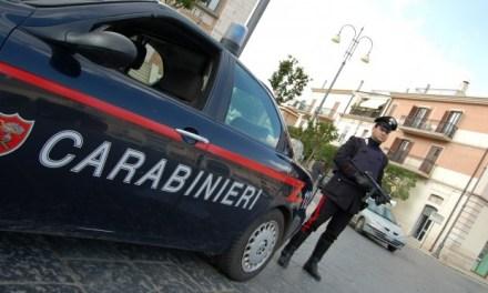 """""""Alto Impatto"""" controlli dei Carabinieri in tutta la provincia: denunce e sequestri"""