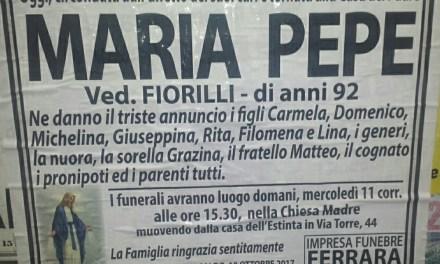 Maria Pepe