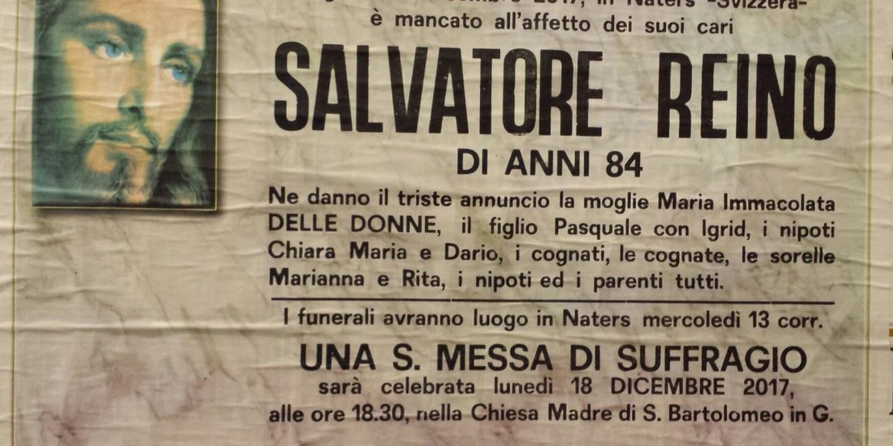Salvatore Reino