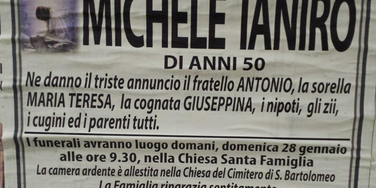 Michele Ianiro