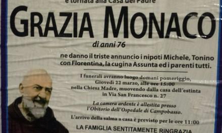 Grazia Monaco