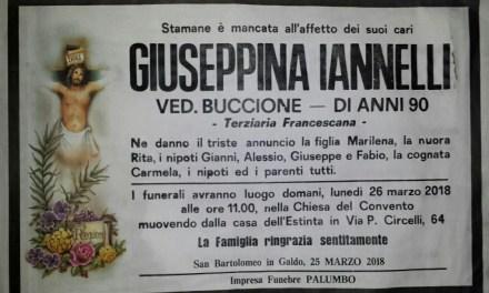 Giuseppina Iannelli