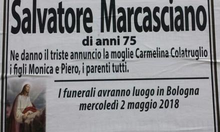 Salvatore Marcasciano