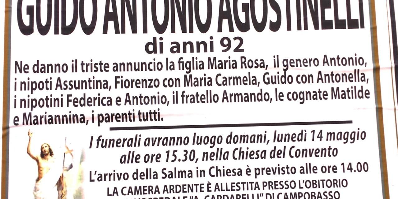 Guido Antonio Agostinelli