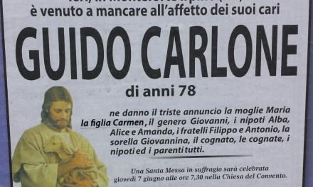 Guido Carlone