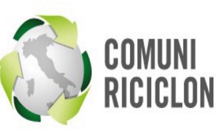 Ginestra degli Schiavoni premiata come Comune Riciclone: differenziata all'80,1%