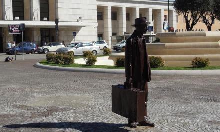 Il Sannio sta morendo: dati choc dal bilancio demografico