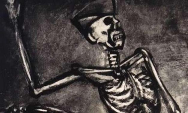 Ottobre 1918. La strage degli innocenti a San Bartolomeo in Galdo