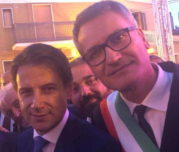 """Chiusura galleria """"Passo del Lupo"""", il sindaco di San Bartolomeo scrive a Conte"""