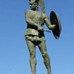 SAN BARTOLOMEO IN GALDO: DAI SANNITI AI ROMANI