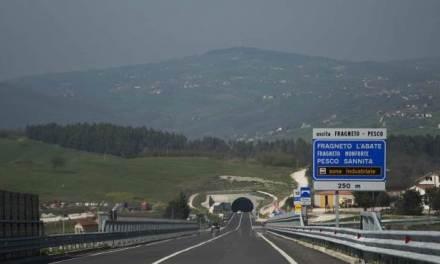 """Fortorina, aggiudicato l'appalto per la Variante """"San Marco dei Cavoti-San Bartolomeo in Galdo"""""""