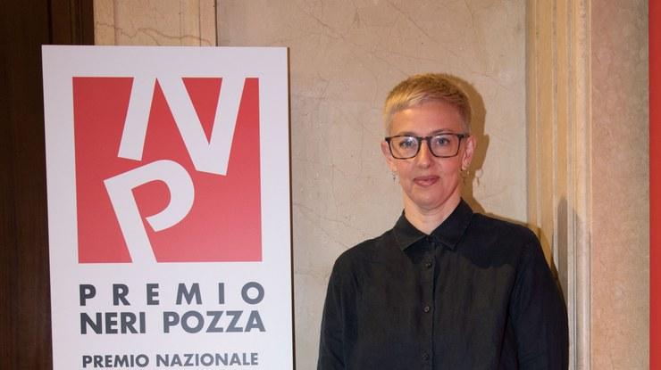 Premio Neri Pozza: a tu per tu con Licia Pizzi