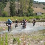 San Bartolomeo in Galdo attende la quarta edizione della Granfondo del Fortore di mountain bike