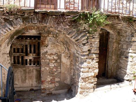 ZIBALDONE SULLA PERLA DEL FORTORE                                                         Omaggio a San Bartolomeo in Galdo  Parte seconda