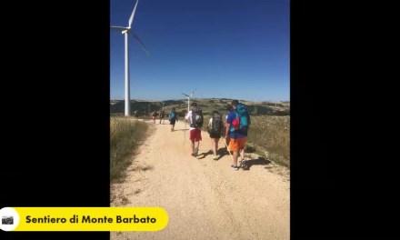 Terza tappa del Cammino di San Giovanni: arrivo al Santuario di San Giovanni