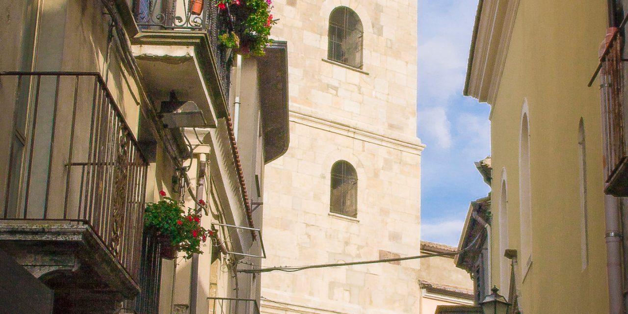 San Bartolomeo in Galdo, dalle 21 alle 6 del mattino senza acqua alcune zone