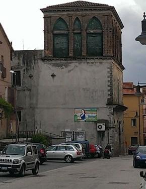 ZIBALDONE SULLA PERLA DEL FORTORE                                                         Omaggio a San Bartolomeo in Galdo: Relazione di fine mandato