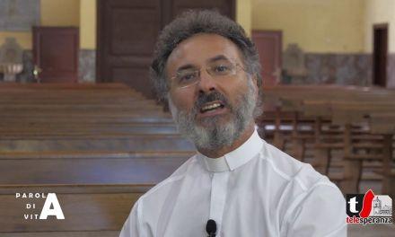 Don Armando Valerino nominato parroco a Montesarchio