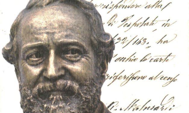 Antonio Malusardi: Primo sottoprefetto di San Bartolomeo in Galdo