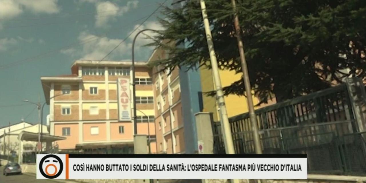 """Covid, Potere al Popolo: """"Riaprire gli ospedali di San Bartolomeo in Galdo e Cerreto Sannita e tamponi gratuiti per i cittadini"""""""
