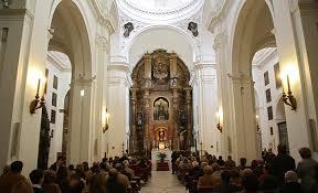 Altar Mayor