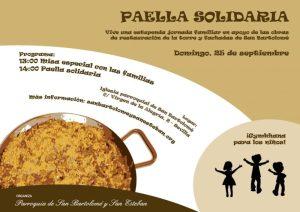 Paella Solidaria hbr