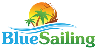 Blue Sailling